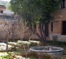 Convento Capuchinos Alcala de Henares