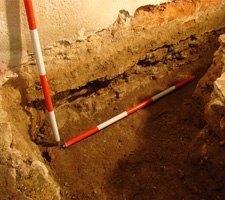 Seguimiento arqueologico Alcala de Henares
