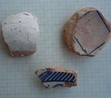 Material Arqueologico de Jaen