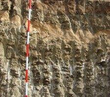 Perfil Arqueologico Aranjuez