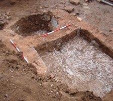 Teneria Arqueologia Segovia