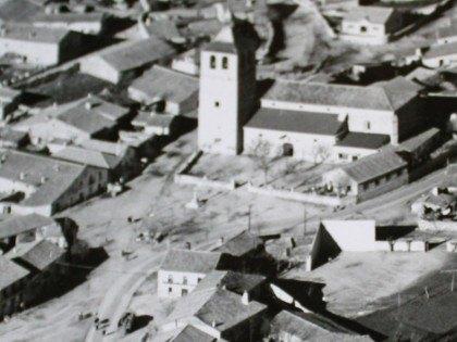 Seguimiento Arqueologico en Galapagar. Madrid
