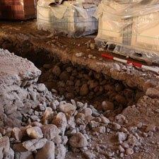Seguimiento Arqueologico Galapagar
