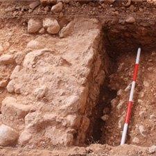 Excavacion Arqueologica Covarrubias