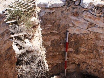 Prospeccion Arqueologica en Nijar: 2º Nobel
