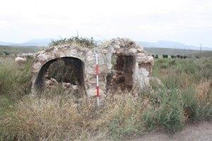 Prospeccion Arqueologica Almeria