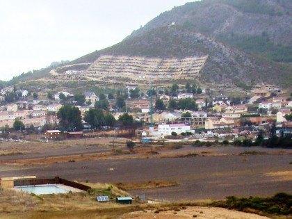 Prospeccion Arqueologica para Planta de Reciclaje en Albalate de Zorita (Guadalajara)