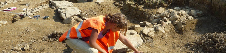 Excavacion Amorebieta