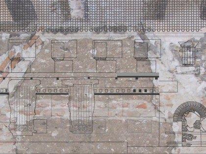 Intervencion arqueologica en el Antiguo Convento Capuchinos, Fase I. Alcala de Henares. Madrid