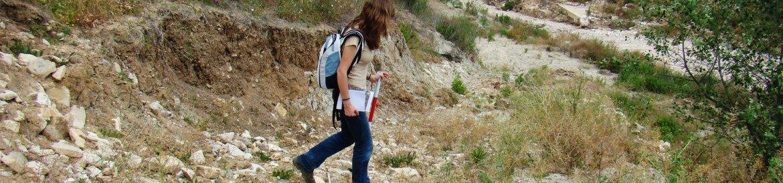 Prospeccion Arqueologica en Cuevas Bajas