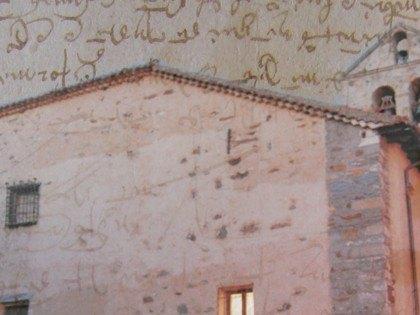 Excavación Arqueológica en Iglesia de Montejo de la Sierra (Madrid)