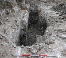 Estudio Arqueologia Aranjuez. Madrid