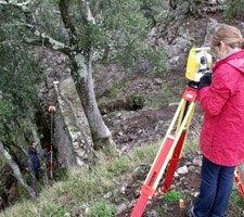 Investigacion arqueologica en Gipuzkoa