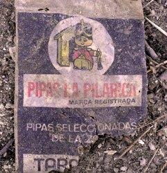 Pipas la Pilarica Antigua