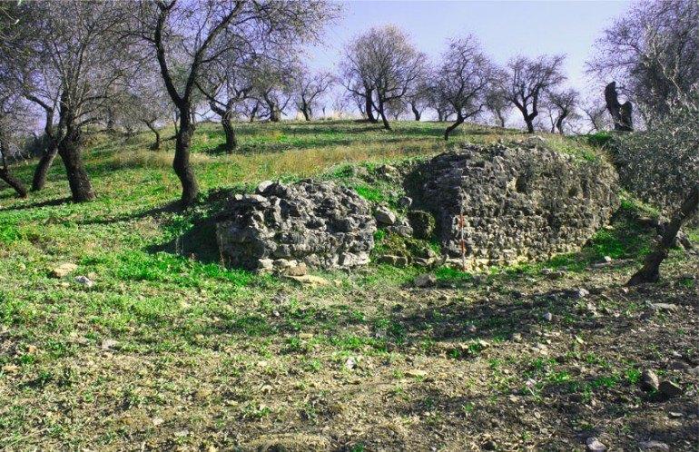 Yacimiento Arqueologico en Guaro