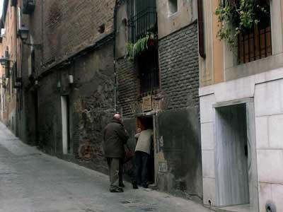 Difundiendo Patrimonio Arqueologico Toledo