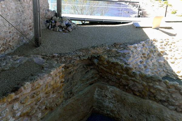 Arqueologia Subacuatica en Alicante