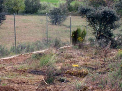 Estudio Arqueológico en Ávila: Prospección en Casavieja