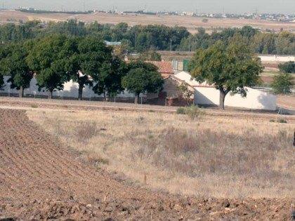Estudio documental y prospección arqueológica en Paracuellos del Jarama