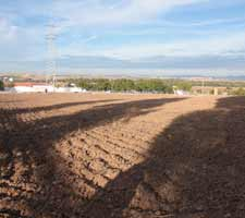 Proyecto arqueologia Paracuellos del Jarama