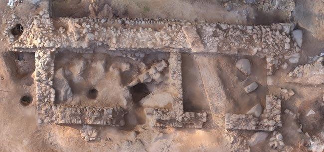 ejemplo fotogrametria arqueologia