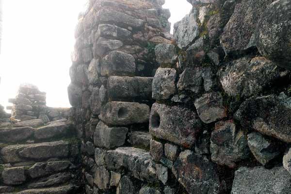 Yacimiento arqueológico de Sayaqmarca