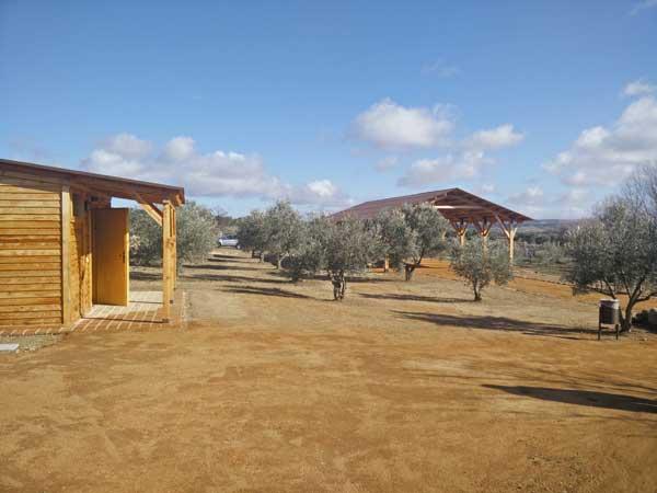 Centro de Interpretación de Guarrazar