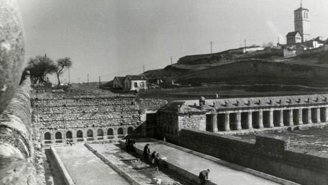 Fuente Ocaña 1966