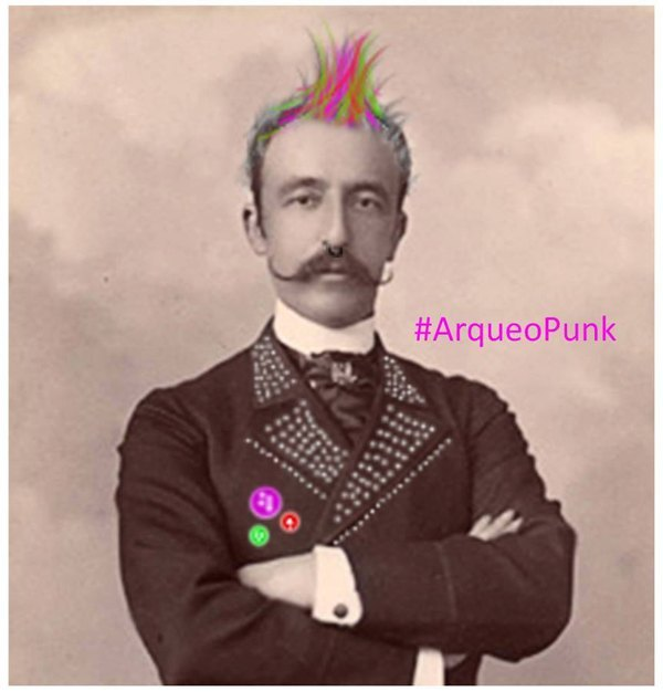 Marqués de Cerralbo Punky